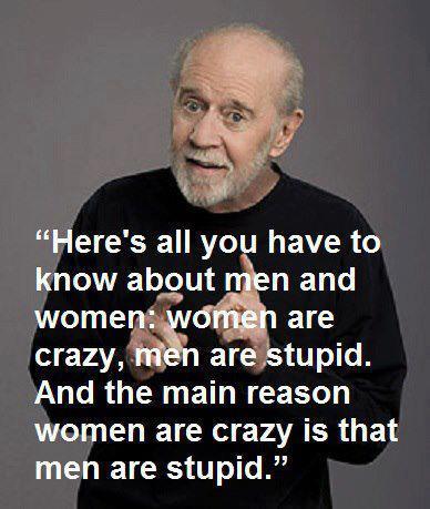 Why love crazy women